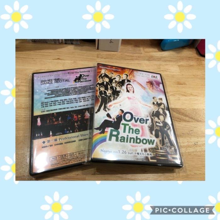 DVD出来上がりました。