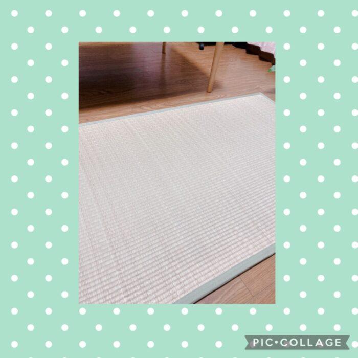 畳を買いました!